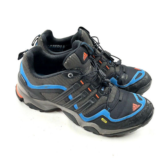 new product a1d9d 28142 Adidas Terrex Fast X Low 425 GTX Outdoor Hiking 8